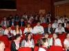 8 ноября 2011. Представление командами проектных направлений