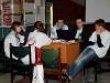 9 ноября 2011. Самостоятельная работа проектных групп