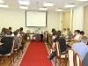 10 ноября. Неформальная встреча с А.Агеевым
