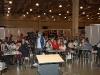 10 ноября 2011. Крокус Экспо. Торжественное открытие финальной части Форума